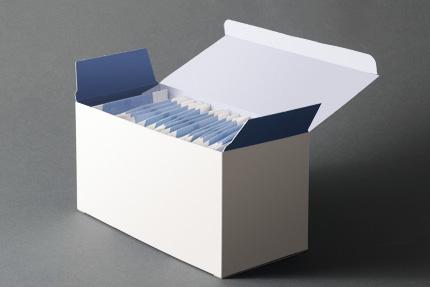 Boîtes et conditionnement