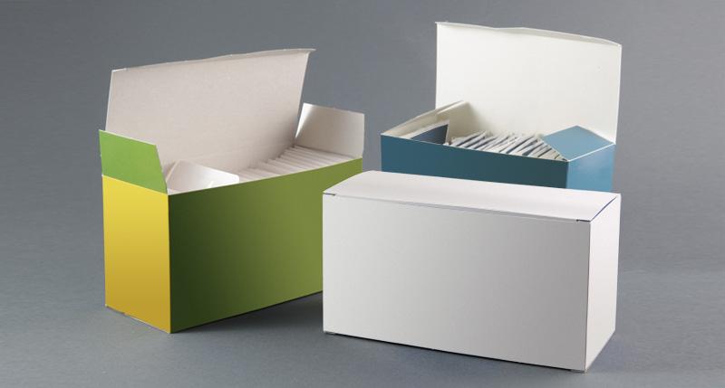 scatole per filtri tradizionali